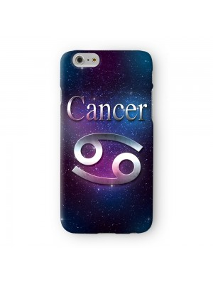 Cancer Full Wrap High Quality 3D Printed Case for Apple iPhone 7 7S Plus by textGuy