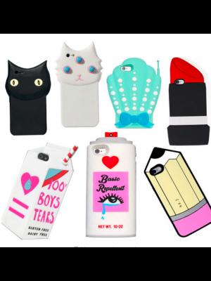 "2016 Hot Sale 3D iPhone 7/7 Plus Cute Lipstick Black White Cat Milk Box Silicon Soft Case For iPhone 7/7 Plus 7 Plus SE 6 6S 4.7"" 6 Plus 6S Plus 5.5"""