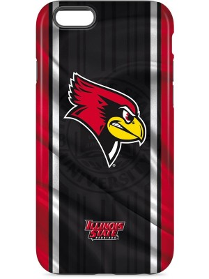Illinois State Jersey 3D Print Case For iPhone 6/6S