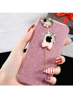 Luxury Diamond Bling iPhone 6s Plus Cases iPhone 7/7 Plus 6 plus Crystal Cover For Girls