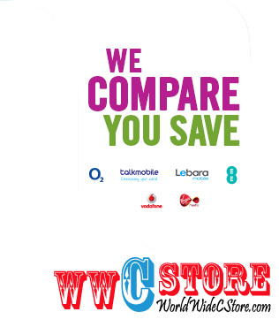 We Compare, You Save - Carphone Warehouse