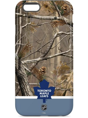 Realtree Camo Toronto Maple Leafs 3D Printed Case For iPhone 6/6S Plus