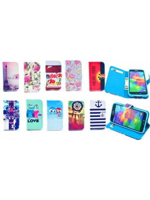 iPhone 7/7 PlusG iPhone 6 6s Plus Wallet Credit card holder cases Free Shipping